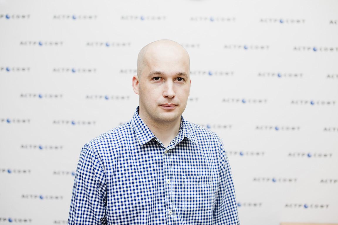 Павел Бойко