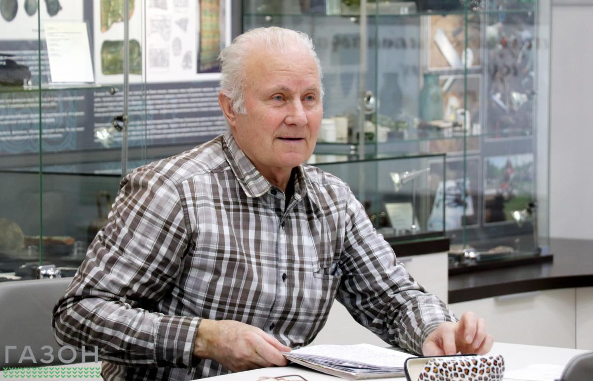Станислав Усицков