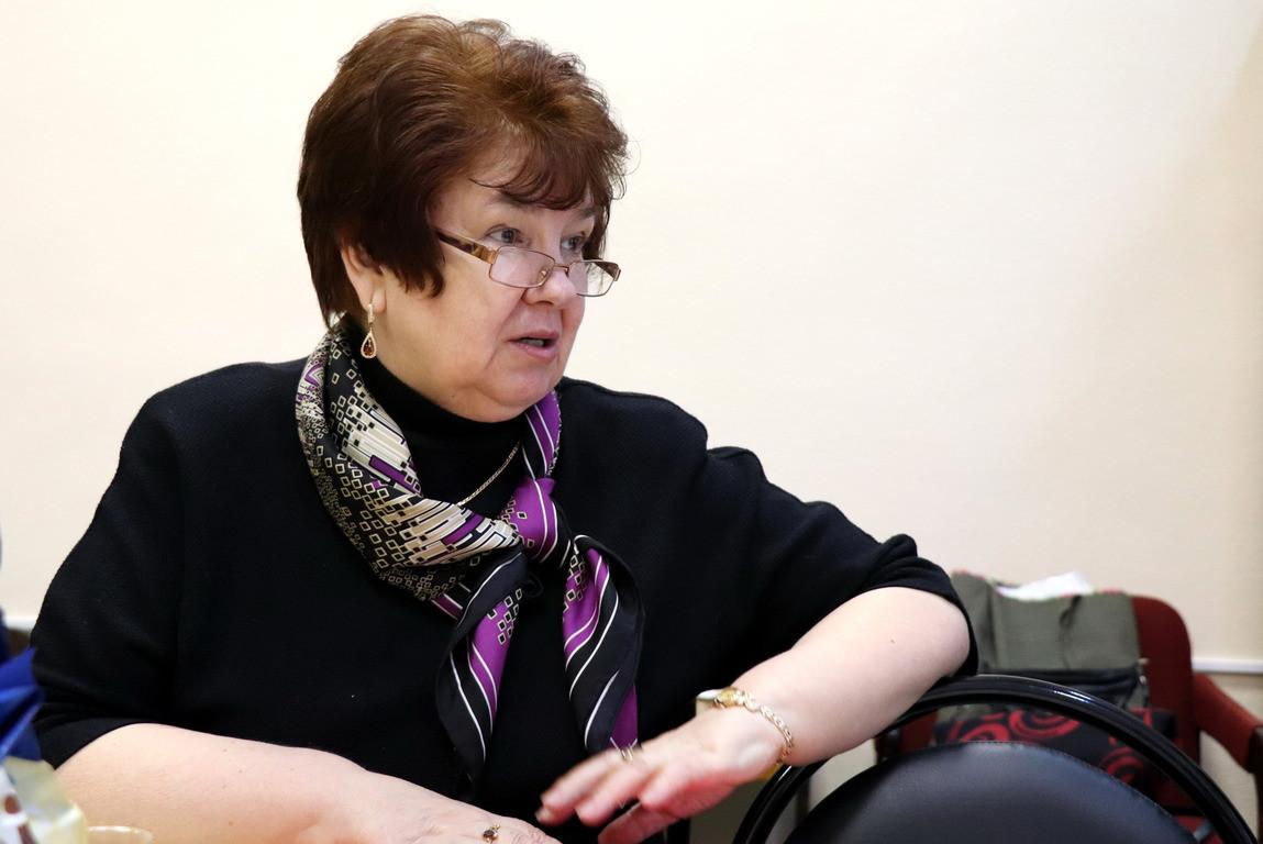 Наталья Иванова: «Чехов рассказывает нам о нас»