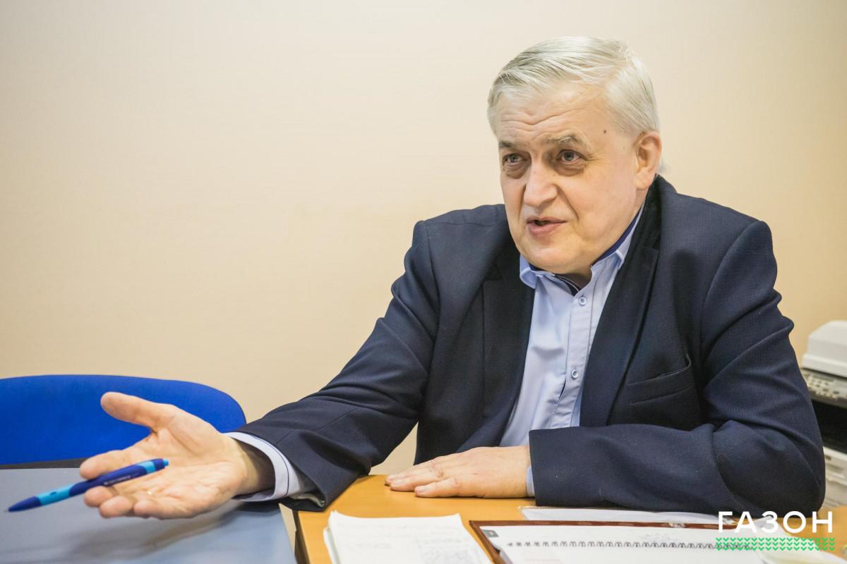 Профессор Евгений Иванов: «Сверхзадача учителя — найти в ученике что-то хорошее и сделать так, чтобы этого стало больше»