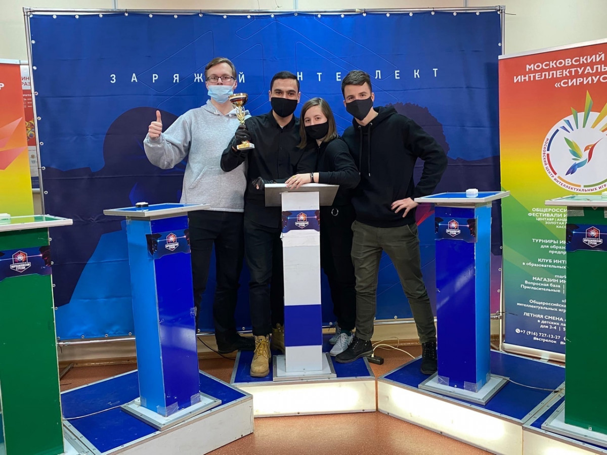 Новгородские студенты и лицеисты вошли в восьмёрку на Кубке страны по «Ворошиловскому стрелку»