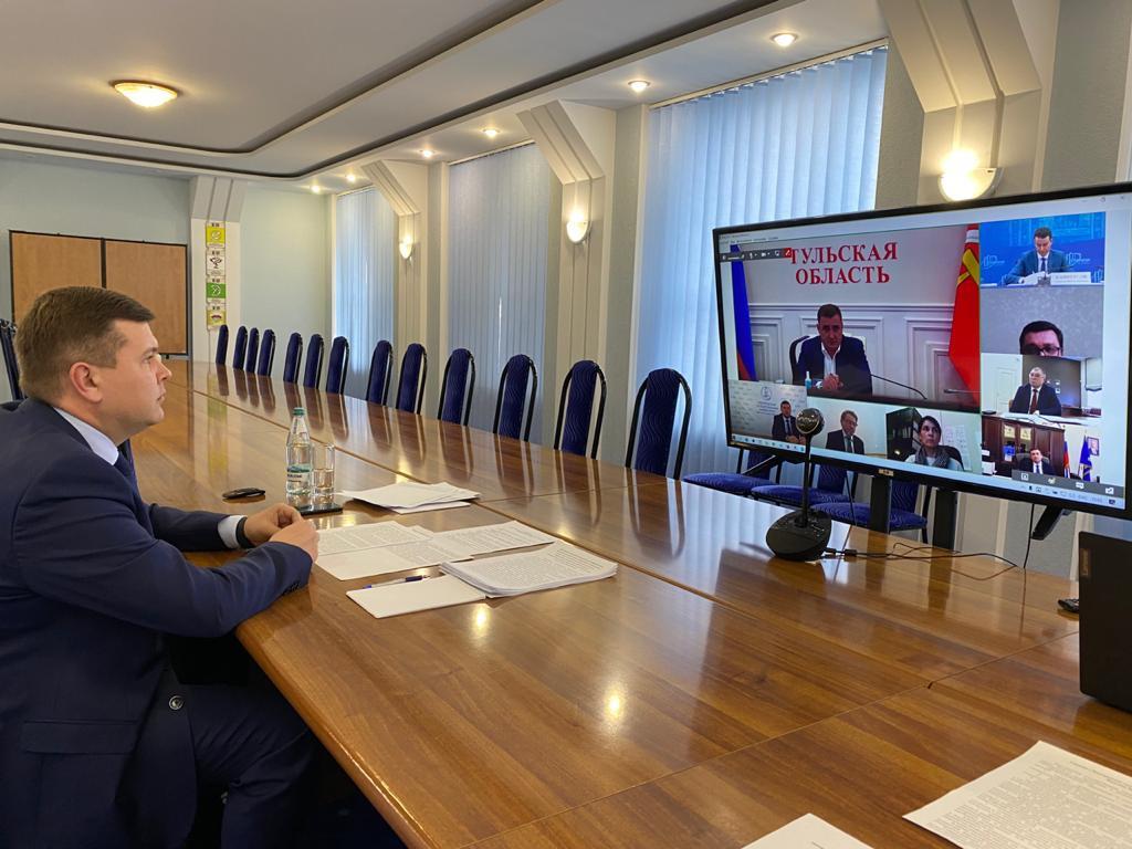 НовГУ приняли в состав НОЦ мирового уровня «ТулаТех»