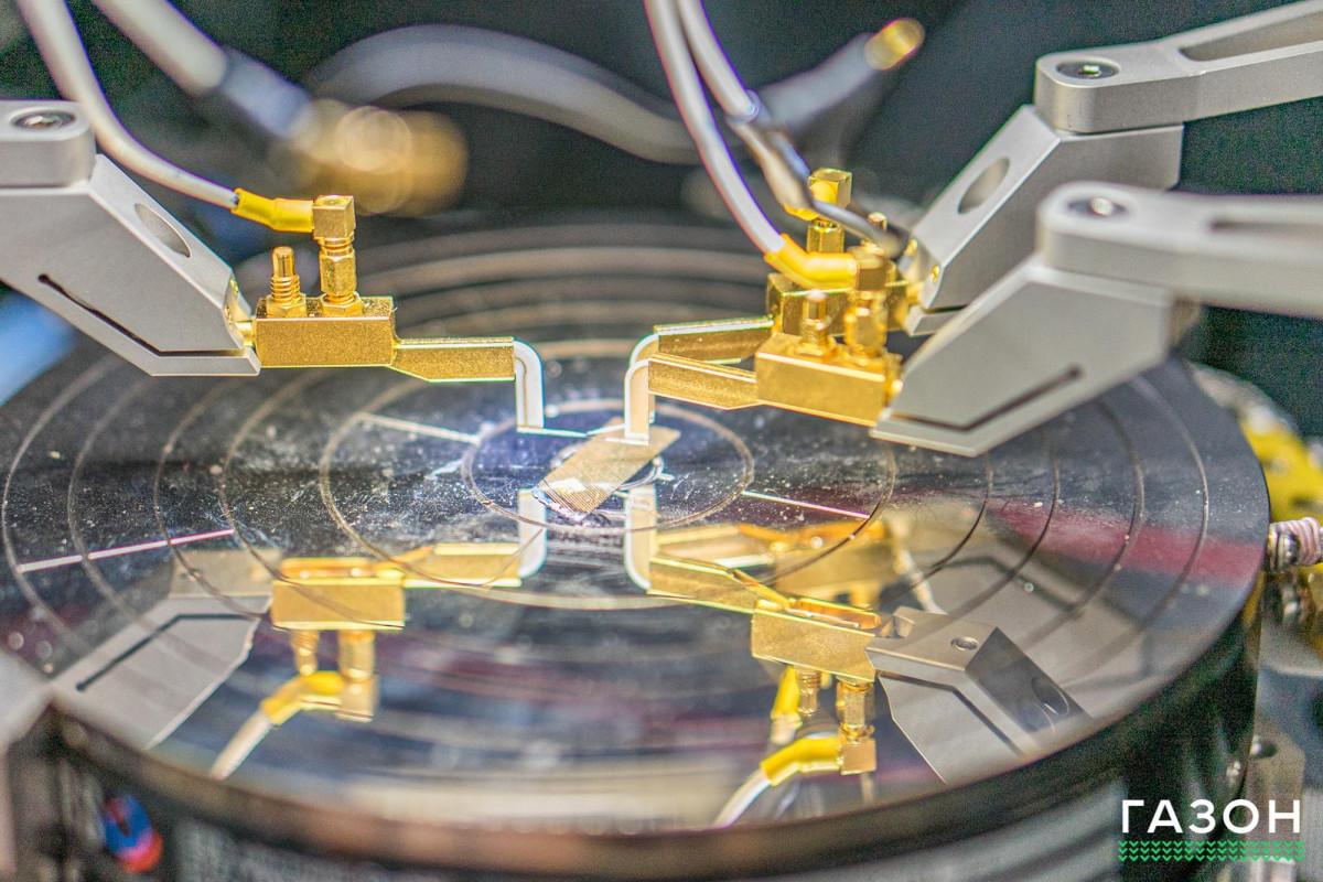 A3B5: Новгородские учёные делают микроэлектронику чувствительнее и устойчивее к высоким температурам