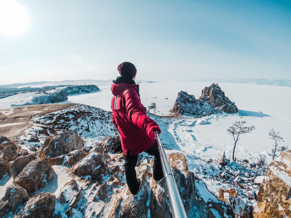 Байкал для каждого: Студент рассказывает о фотопутешествии мечты