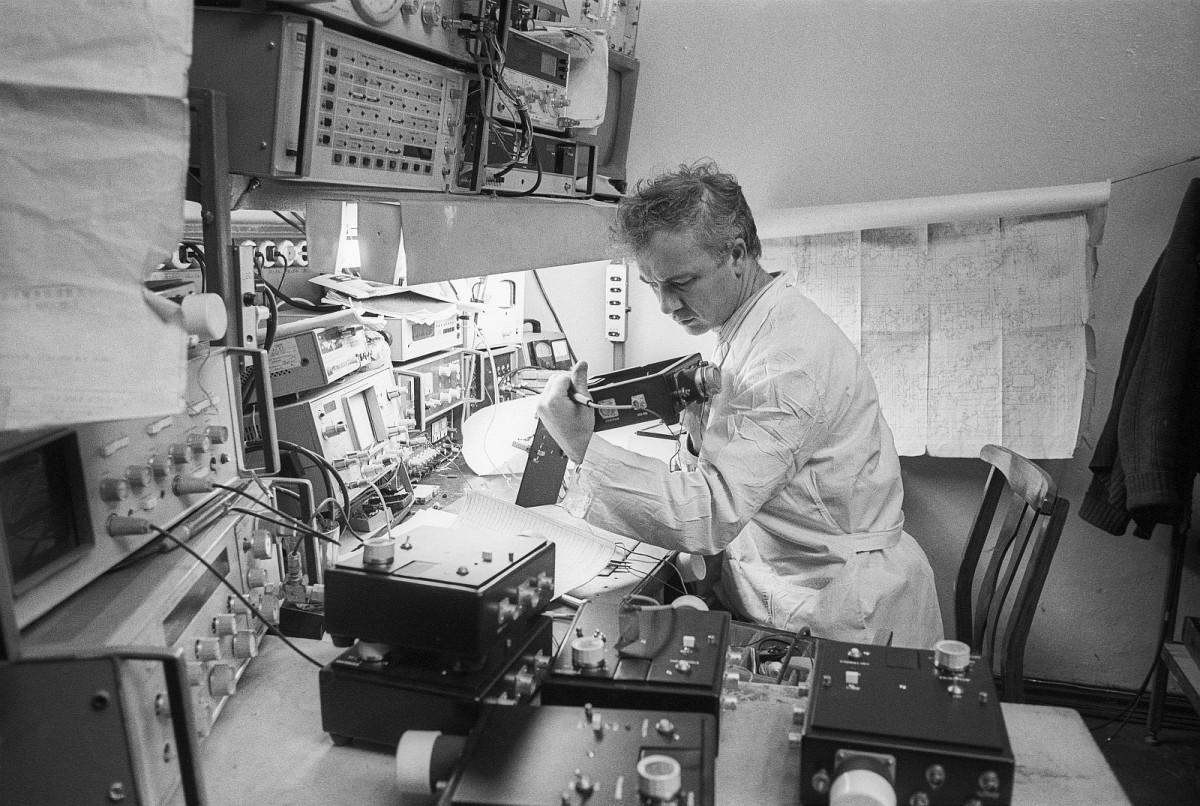 Заводы стоят: как строили радиоэлектронные предприятия Новгорода