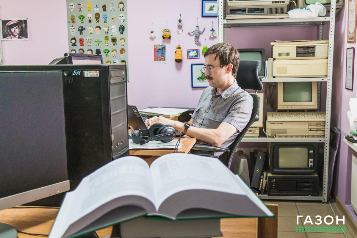 Кодированные: лаборатория НовГУ смогла создать IT-продукты мирового уровня