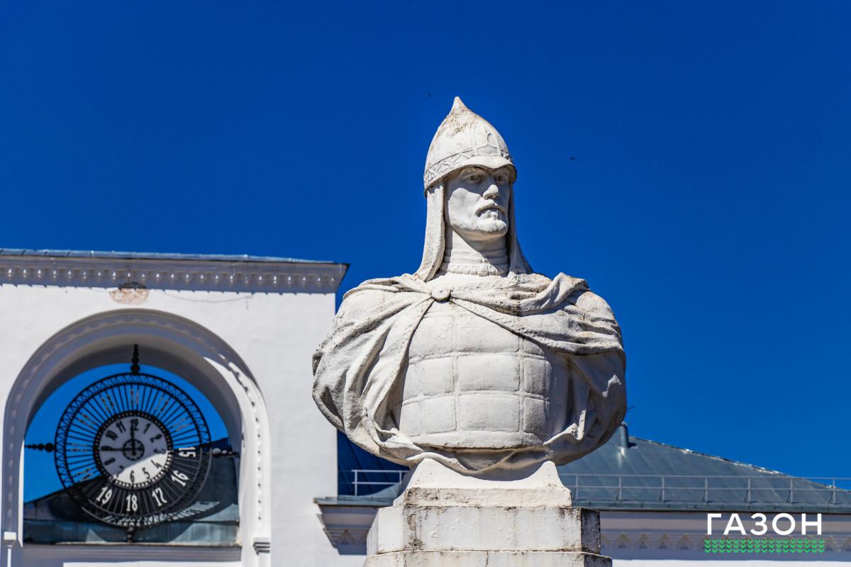 Прощённый:почему Александр Невский— символ компромисса врусской культуре и истории