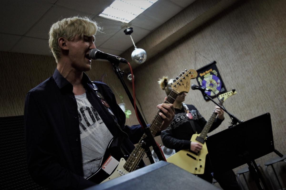 Теория и практика струн: пять студентов-музыкантов из НовГУ