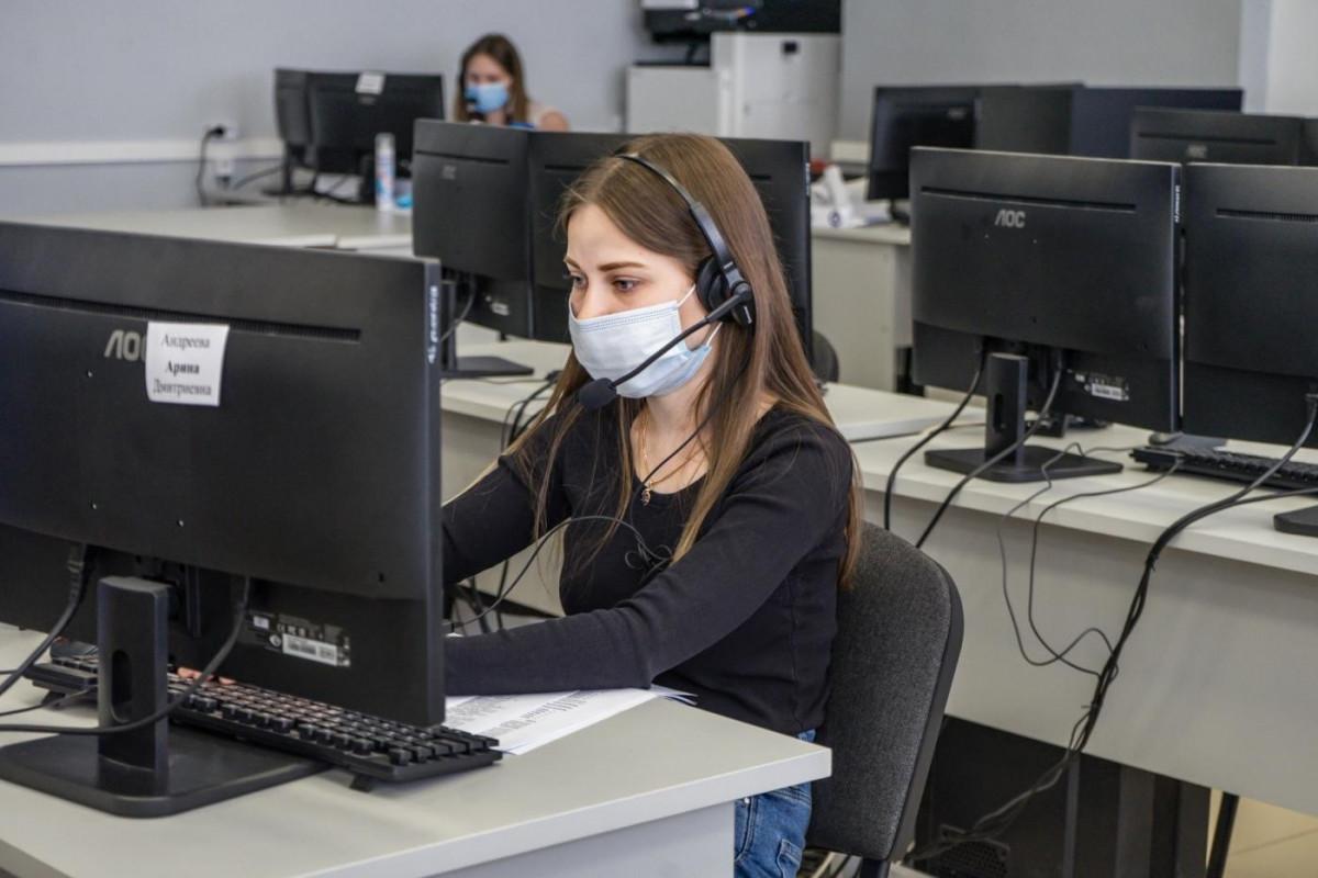 В НовГУ зачислили на бюджет около тысячи первокурсников