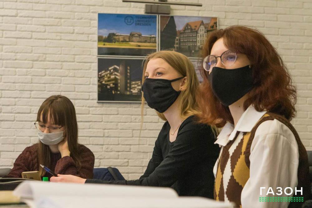 Учебный год в Новгородском университете начнётся очно
