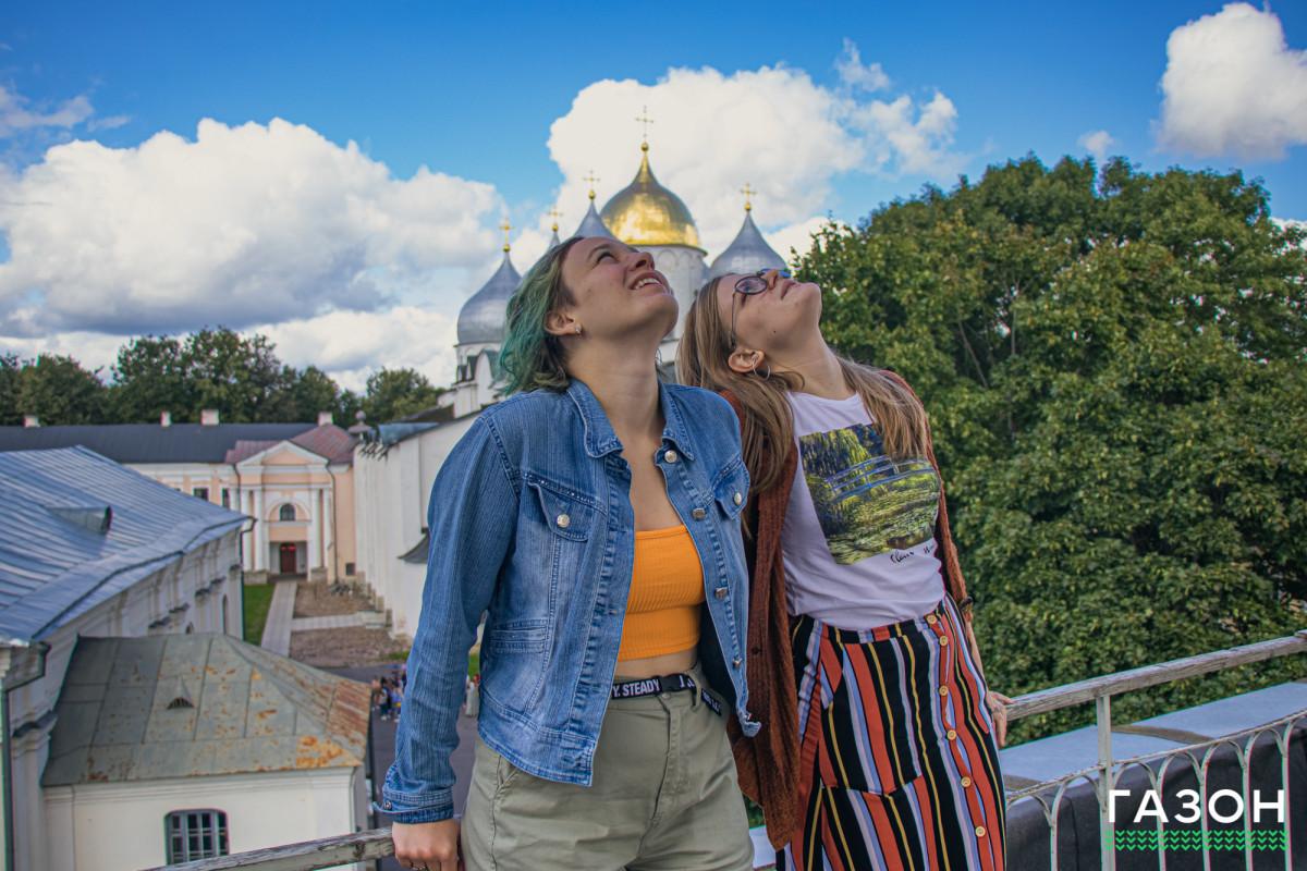 Бюджетный отдых: Новгородский университет включился в развитие студенческого туризма
