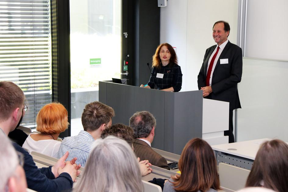 НовГУ вместе с Университетом Билефельда будет продвигать инновации для индустрии 4.0