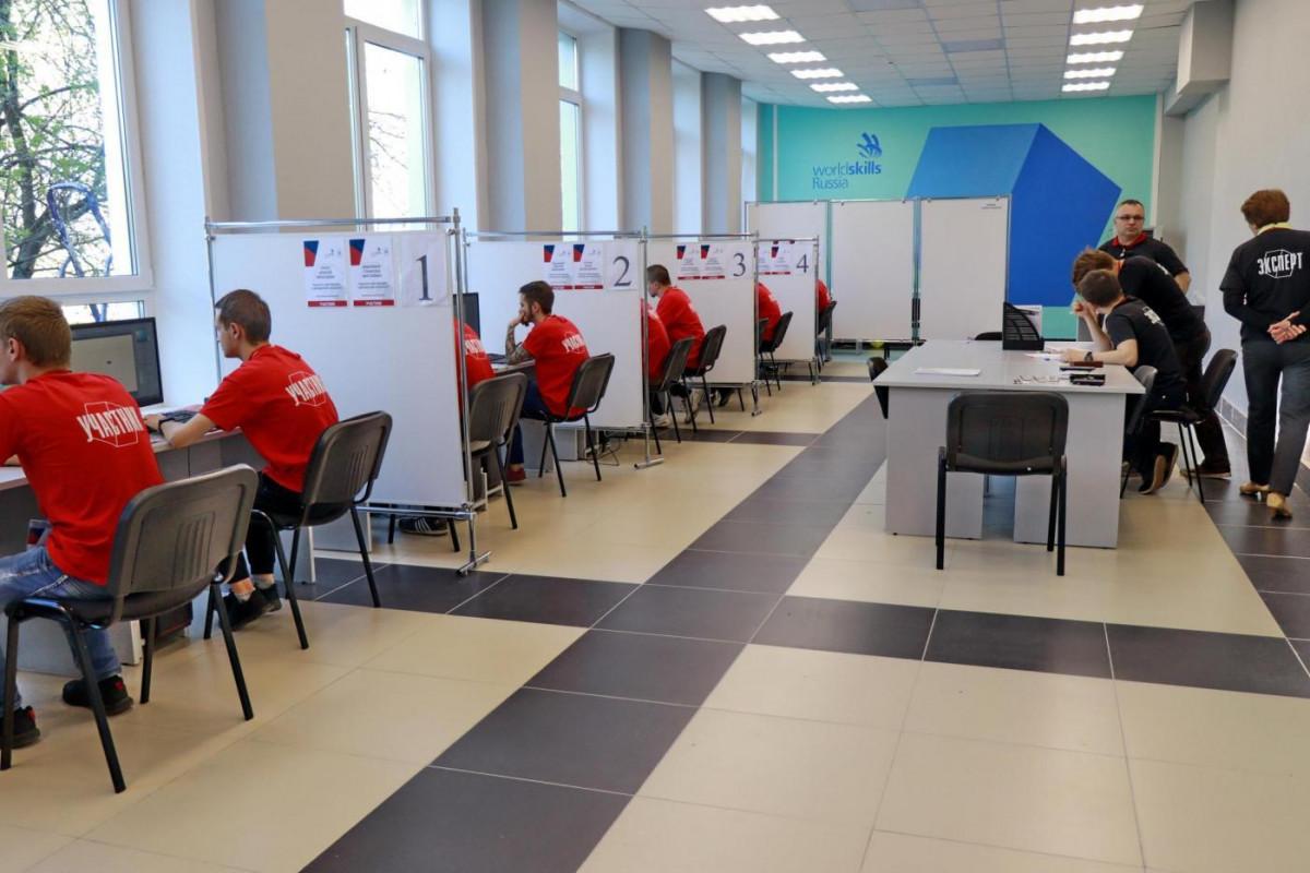 Новгородская область будет принимать молодёжные форумы WorldSkills Russia до 2021 года