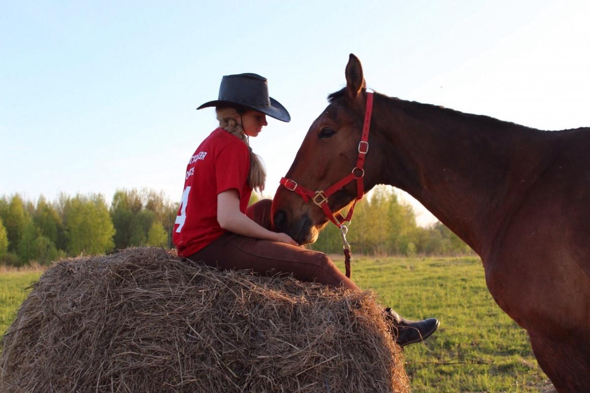 Чувство гармонии и свободы: 5 конных клубов Великого Новгорода