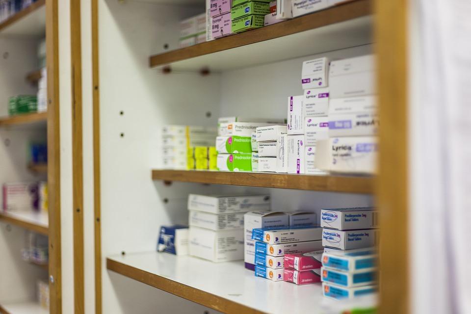 Как устроены аптеки