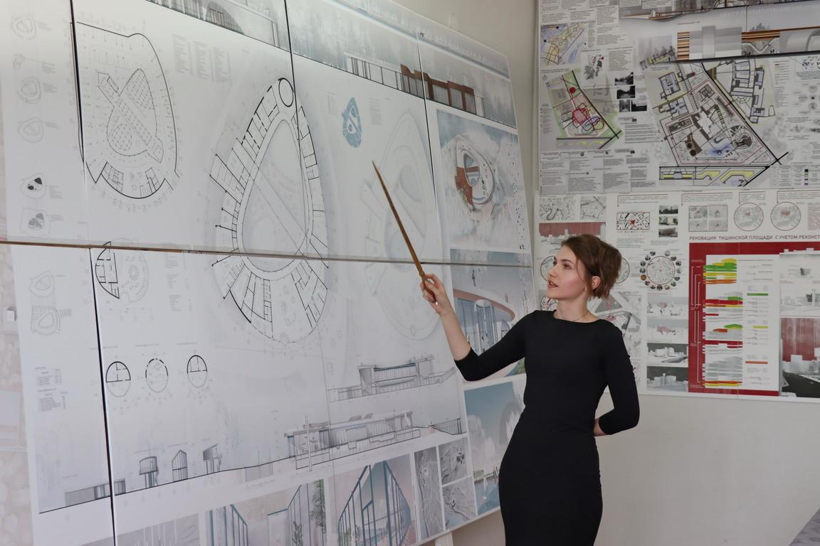 «Реанимация» новгородских кварталов