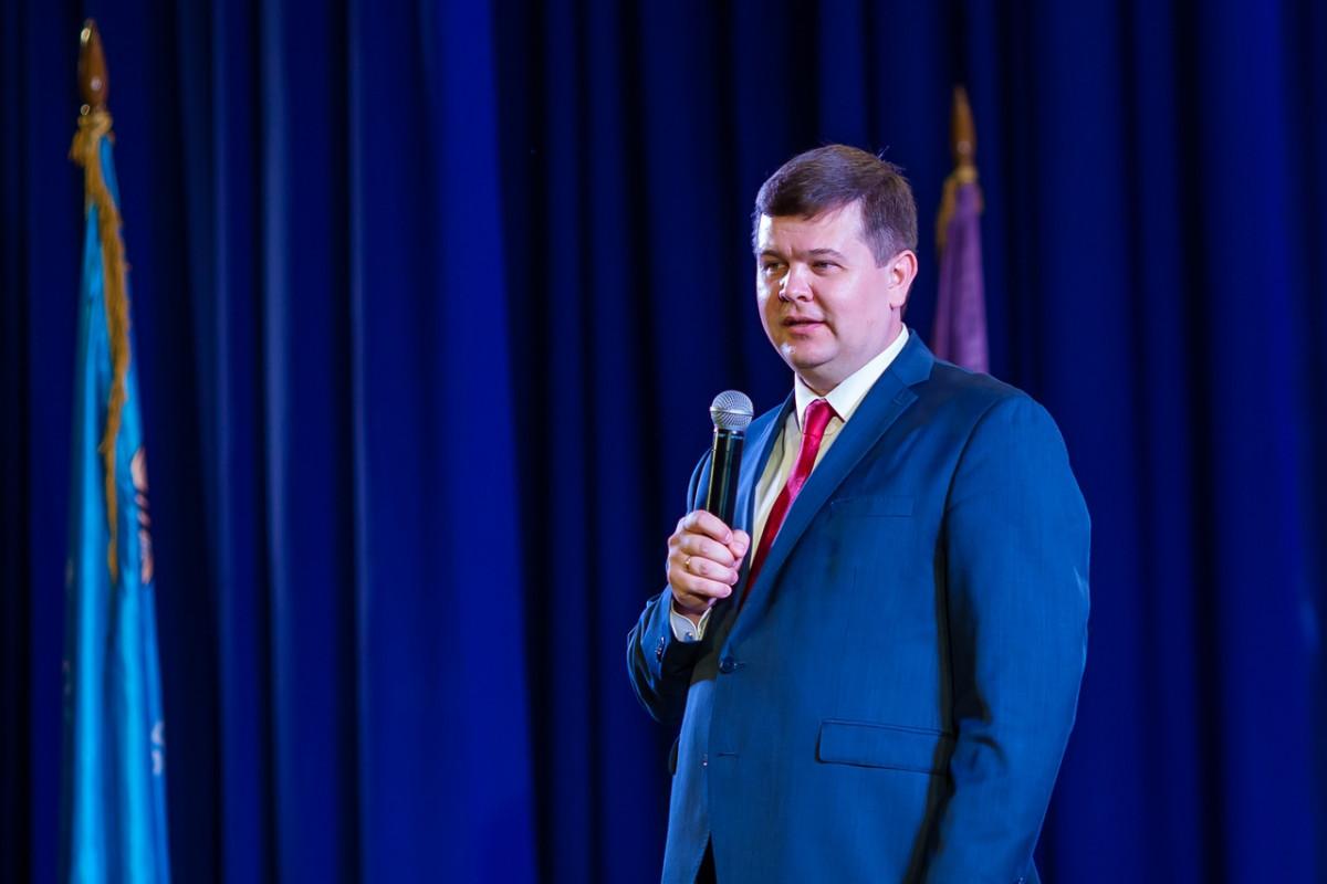 Юрий Боровиков: У НовГУ есть шансы стать успешным региональным вузом