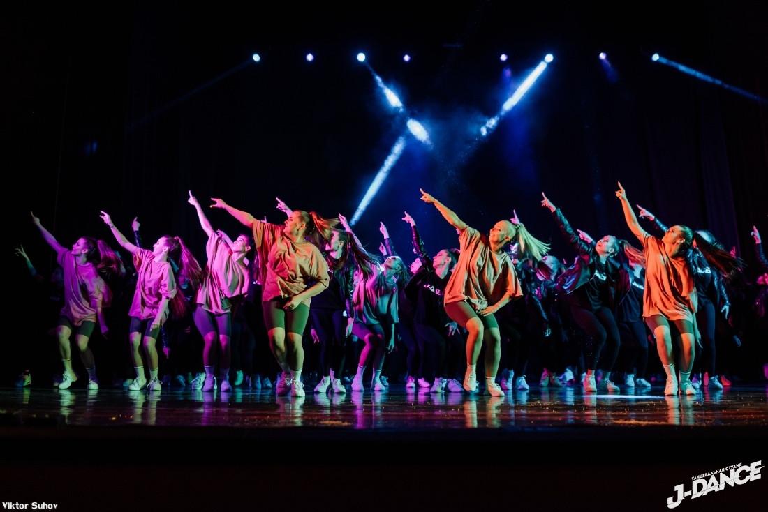 10 студий Великого Новгорода, где научат танцевать в любом возрасте