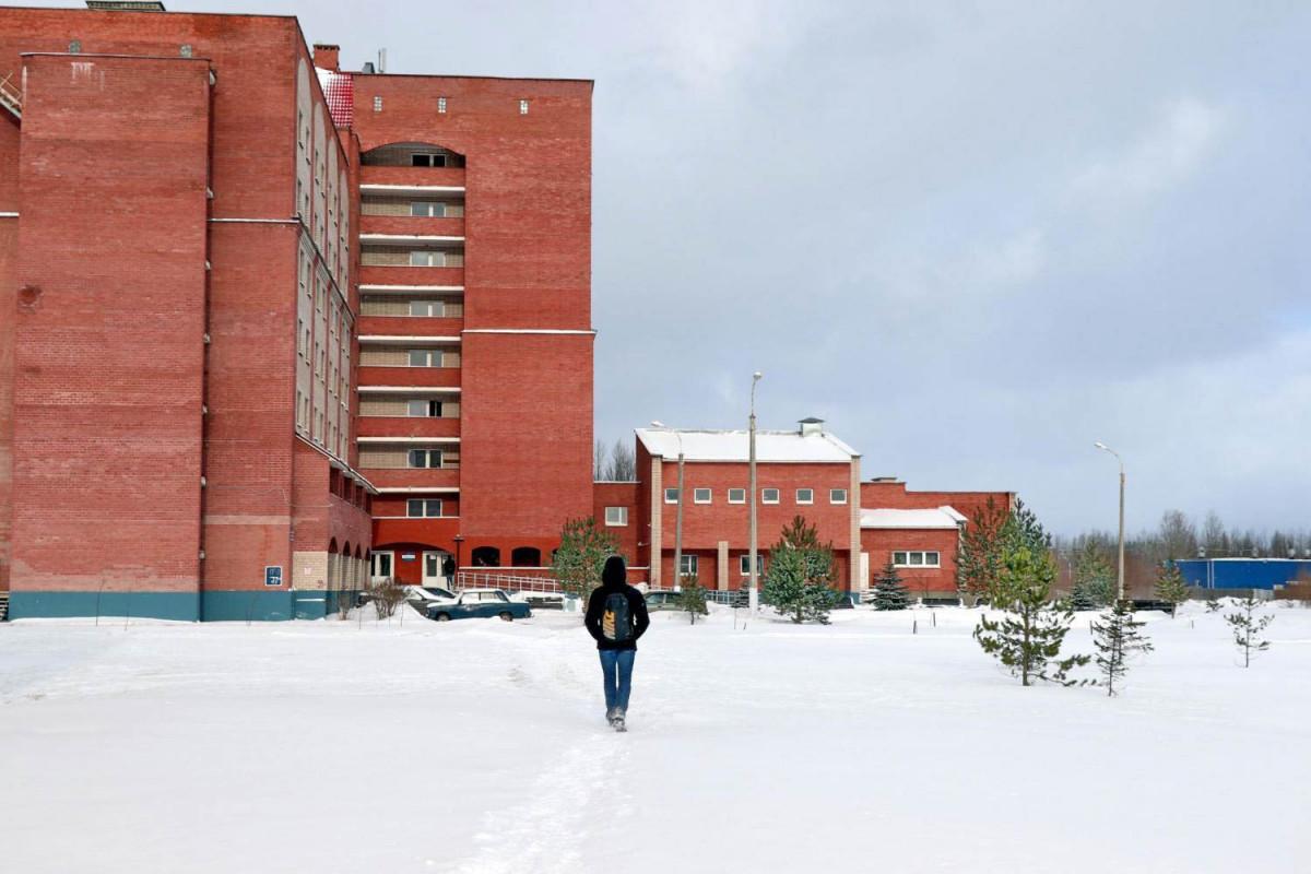 Поселиться в кампусе: как получить место в общежитии НовГУ?