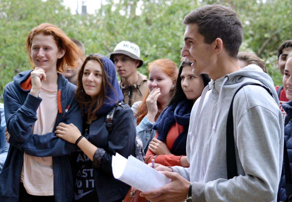 Хорошо живёт отличник: Что делать, чтобы получать в НовГУ несколько стипендий одновременно