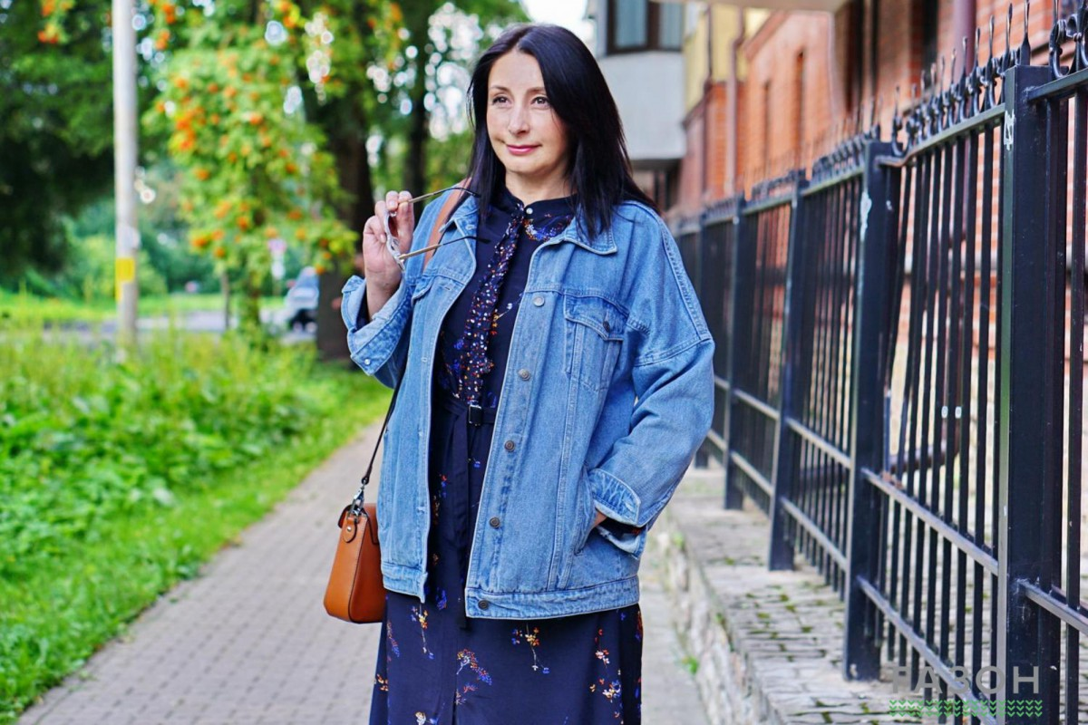 Рина Елизарова