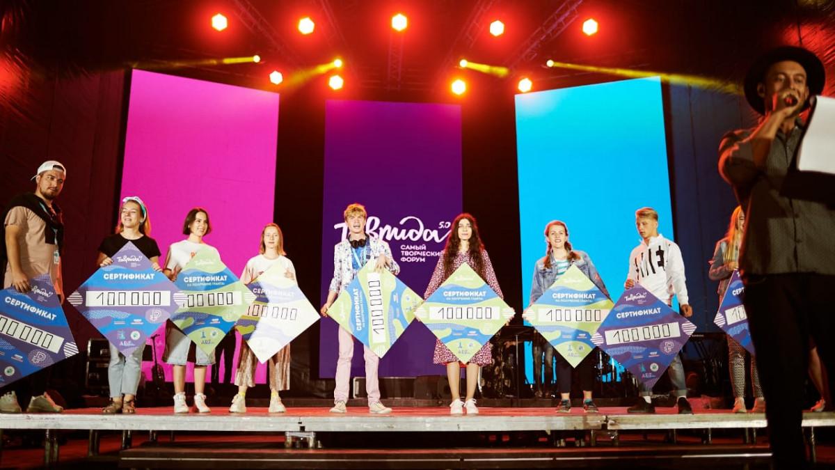 «Это как написать диплом за два дня»: Новгородцы о том, как выиграли гранты