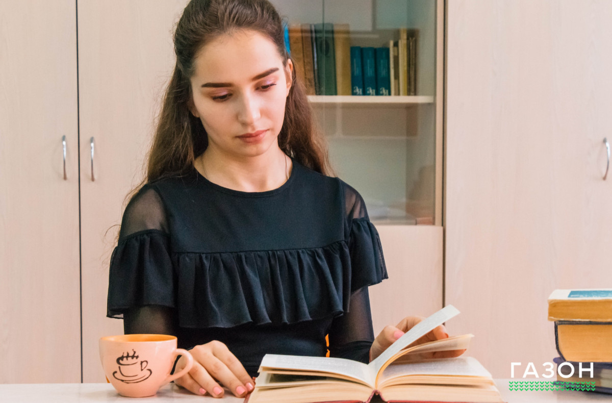 Начитанные: Учитель литературы Дарья Яшина советует пять захватывающих книг