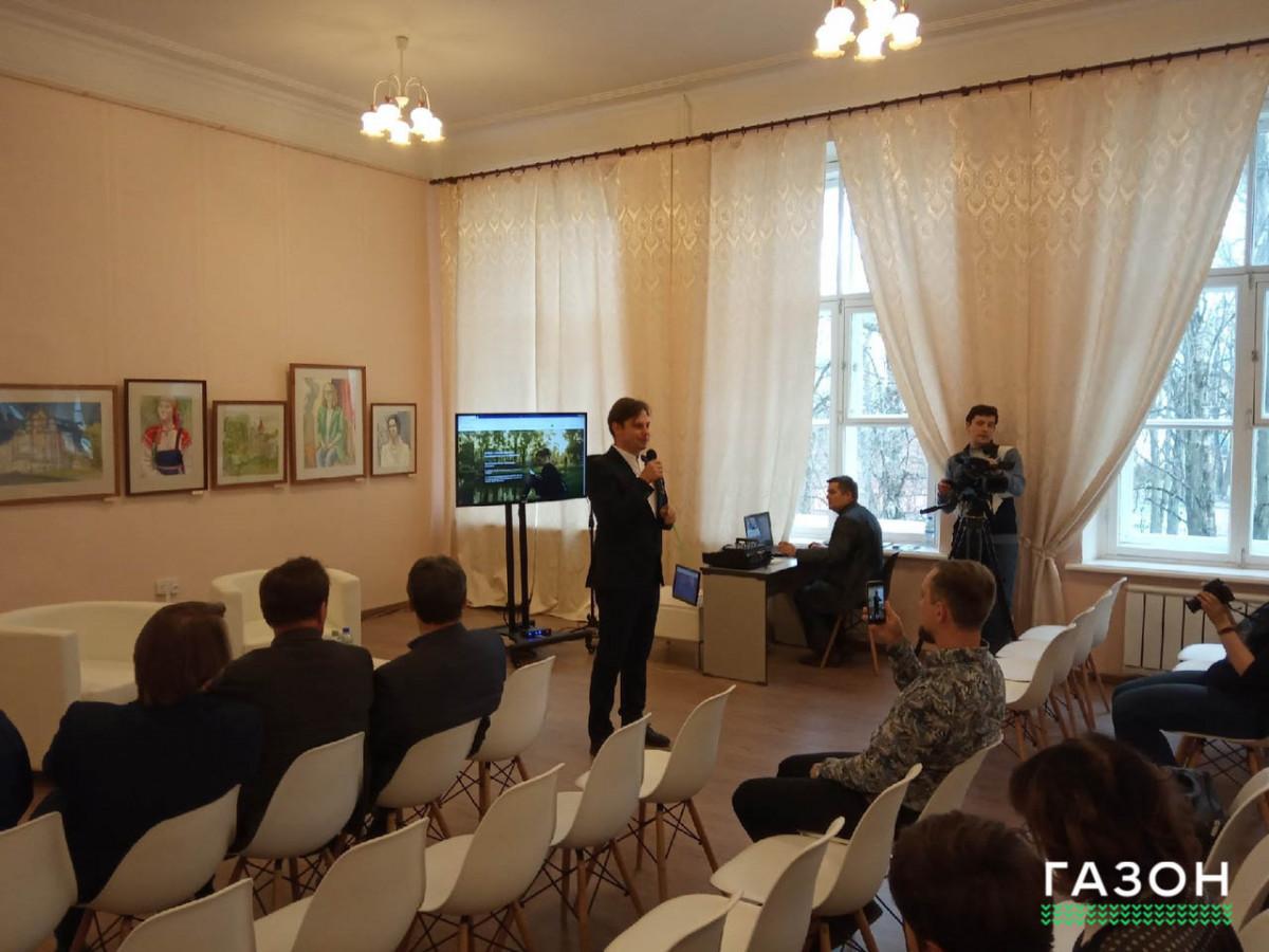 В Великом Новгороде представили школьную модель с индивидуальными траекториями учеников