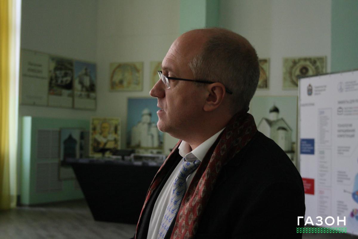 Невролог Павел Стариков: Как избежать инсульта и прожить до 90 лет