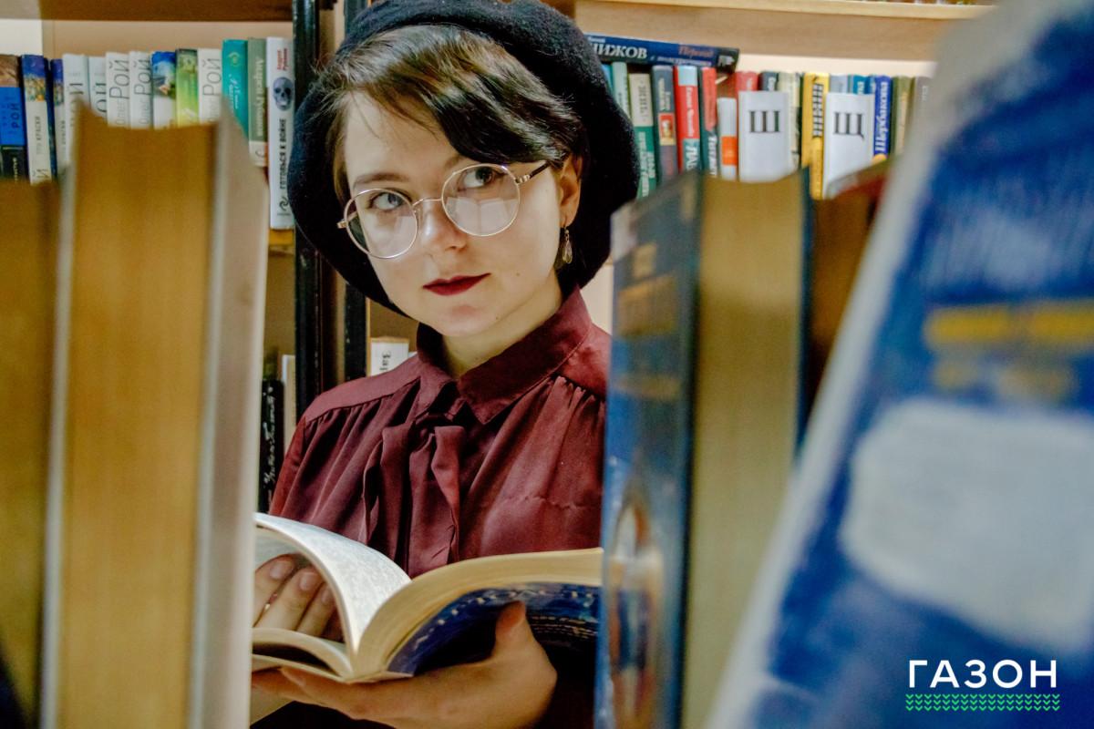 Начитанные: Топ научно-фантастических романов от студентки Ирины Чиликиной