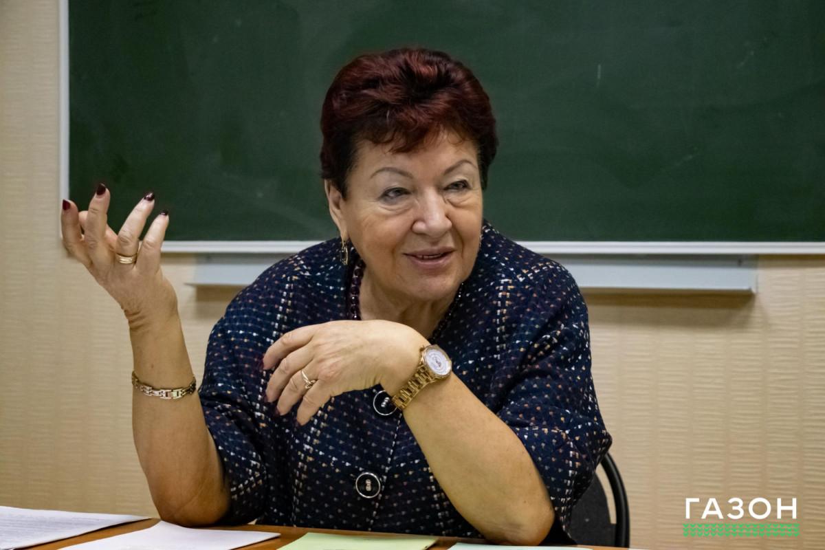 Роза Шерайзина