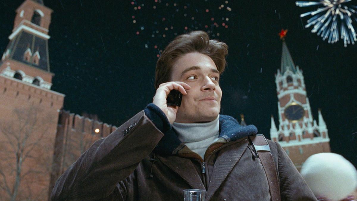 Новогоднее, родное: 5 отечественных фильмов для создания праздничного настроения
