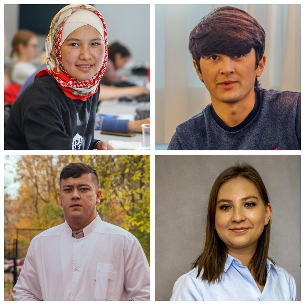 Студенты из Средней Азии: Сквозь стереотипы за мечтой