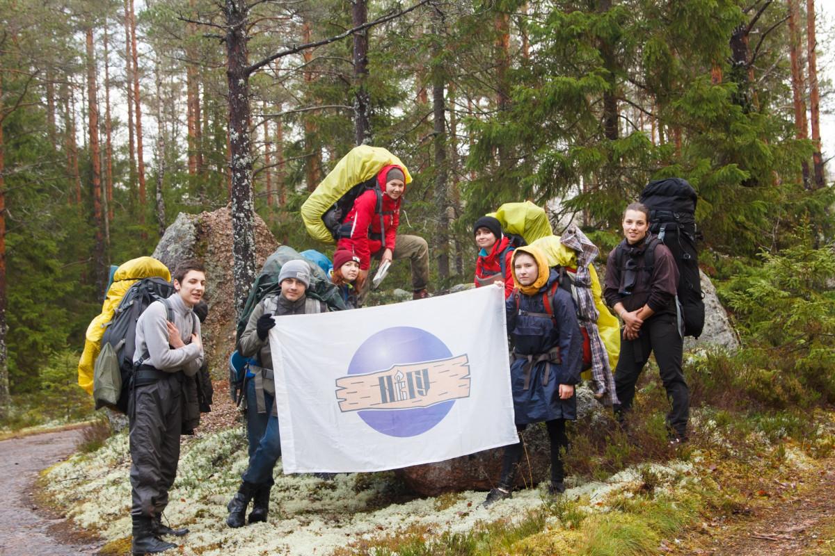 Новгородский студенческий турклуб впервые вошёл в топ-5 по стране