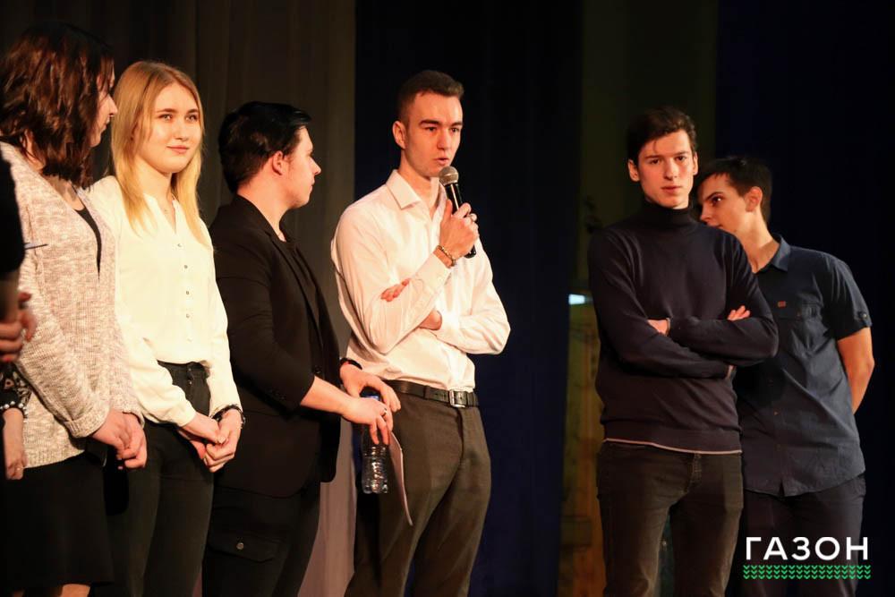 В НовГУ выбрали топ-5 проектов первокурсников