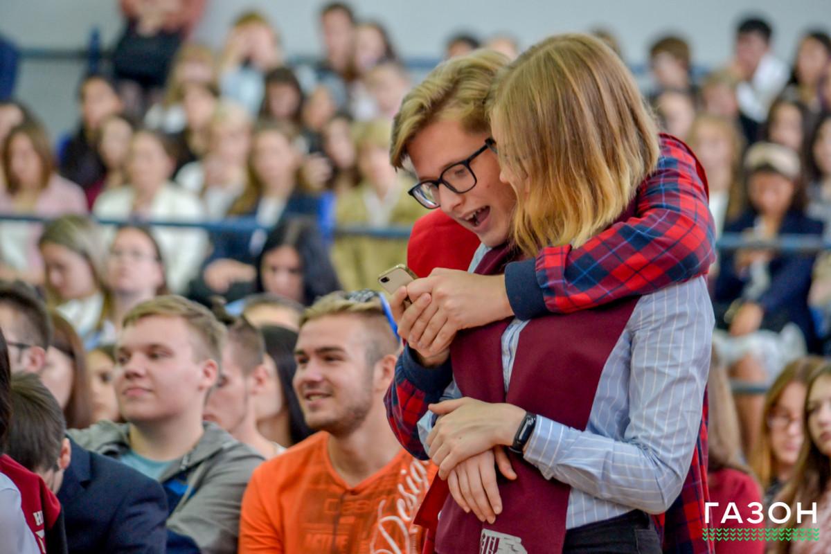 Портрет студента НовГУ 2020: мало денег, но много целей