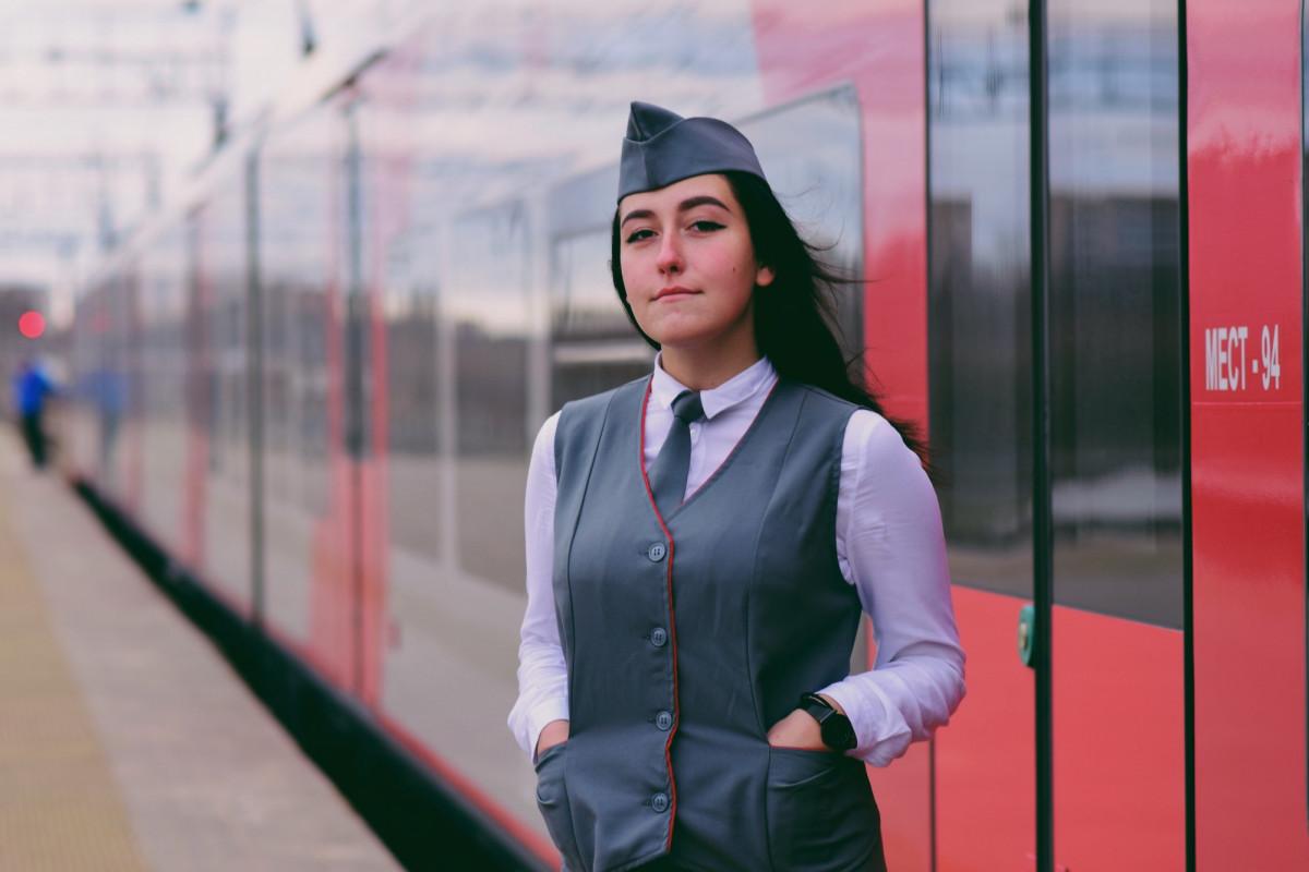 Олеся Белоголова