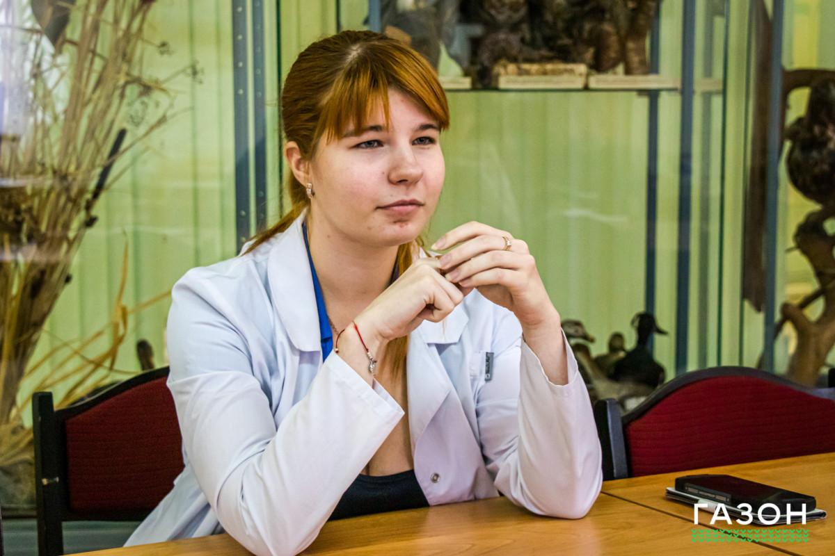 Отпугнуть, а не уничтожить: Новгородская студентка придумала бионический аппарат от грызунов