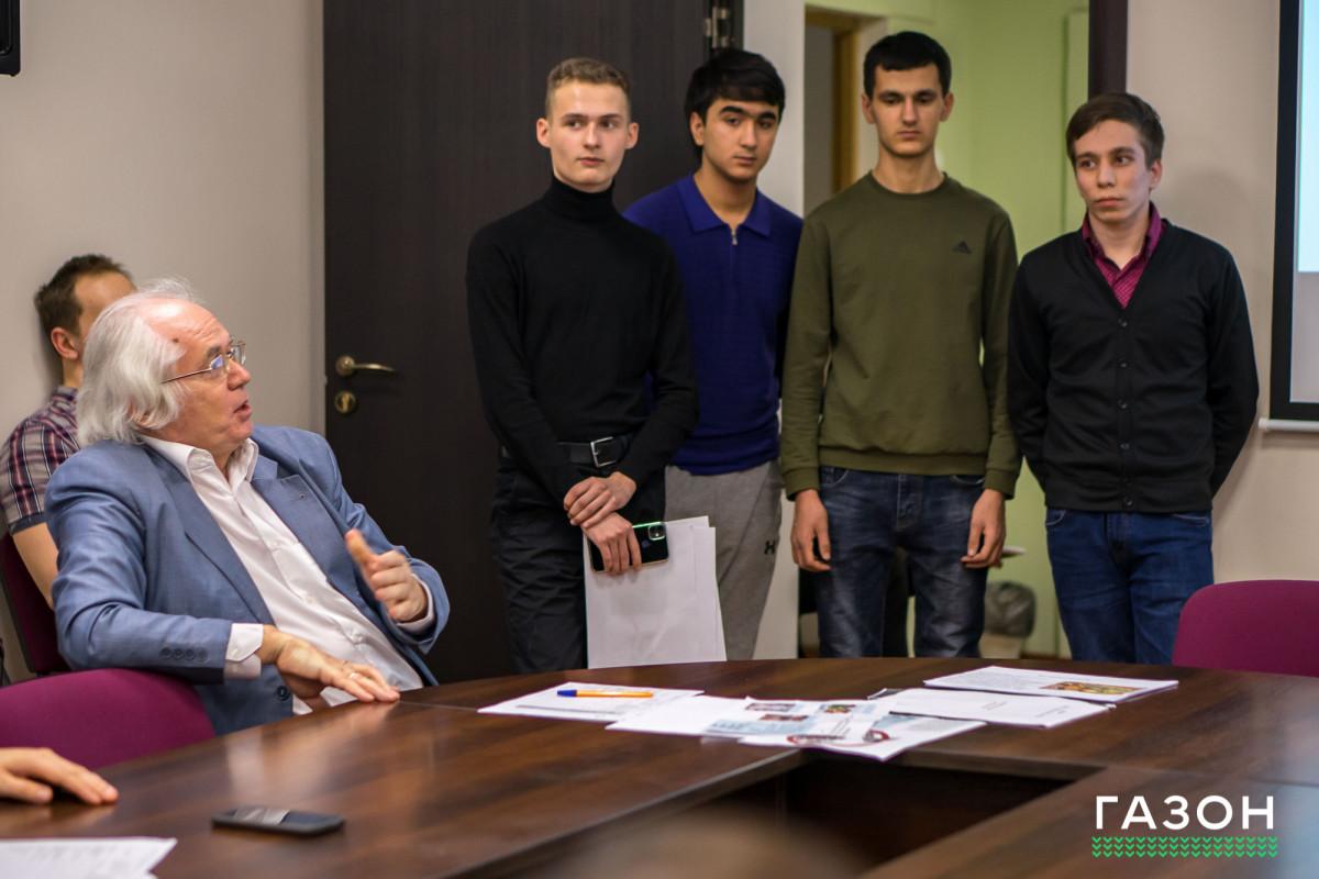 При Новгородском университете заработал проектный инкубатор