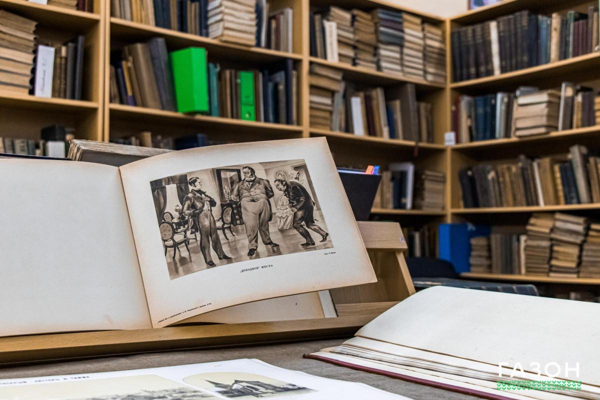 Истории выживших книг: Где в НовГУ почитать книги из царской библиотеки и с затонувшего корабля