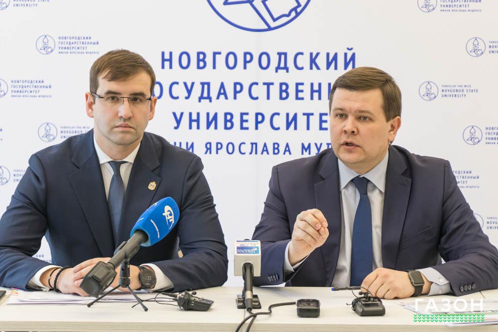 НовГУ, НТШ и 74 предприятия объединит центр интеллектуальной электроники