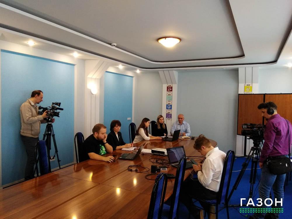 Новгородский университет перевёл проектную неделю в веб-среду