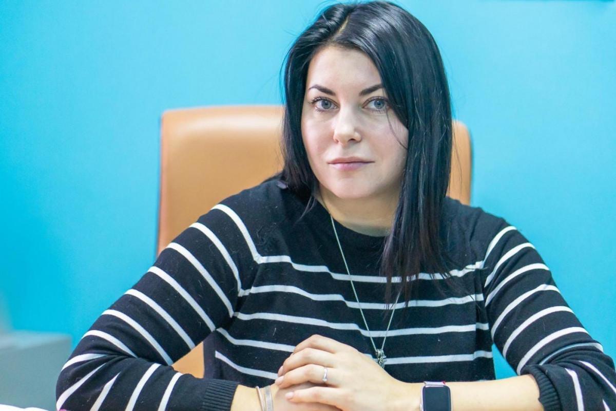 Анна Пралич