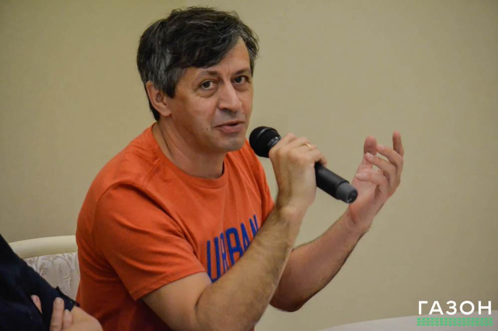 Сергей Аванесов