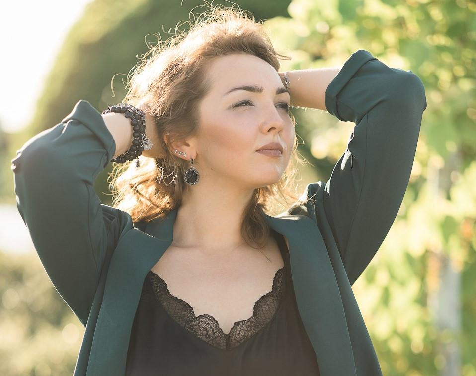 Дарья Бобовкина