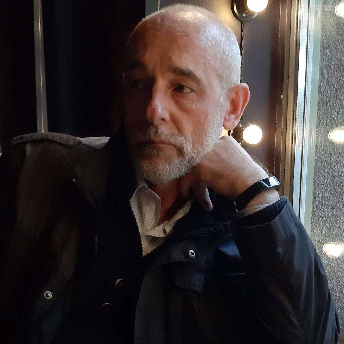 Завкафедрой филологии НовГУ Владимир Заика: «Я слово «авторка» едва ли смогу произносить»