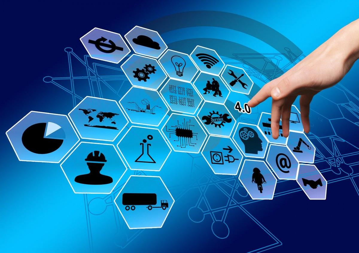 Студенты создадут цифровую копию новгородской промышленности и сельского хозяйства