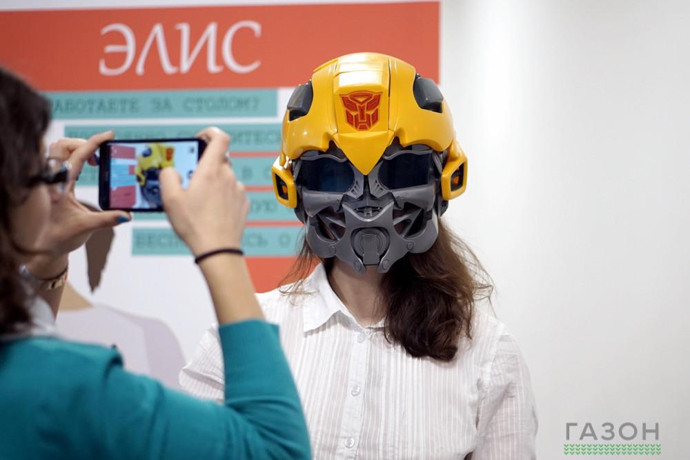 Двенадцать подвигов новгородских студентов