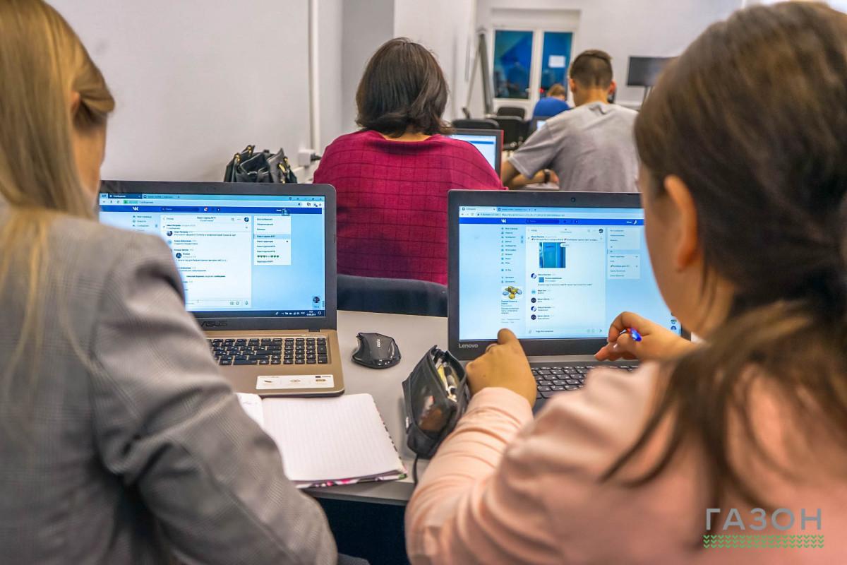 Первого сентября для студентов проведут торжественное мероприятие онлайн