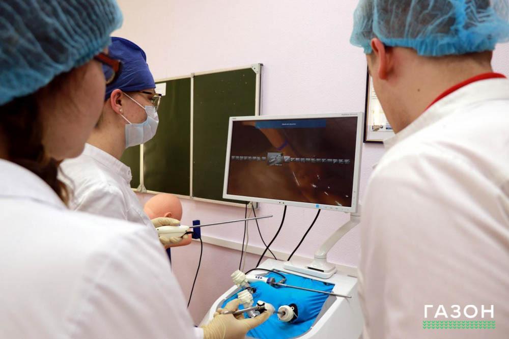 Будущим новгородским врачам компенсируют обучение в ординатуре